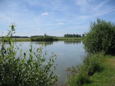 site de pêche